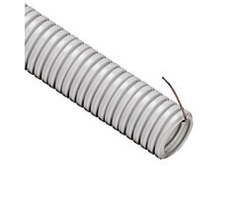 Гофрированные трубы ПВХ («гофра ПВХ») 16мм