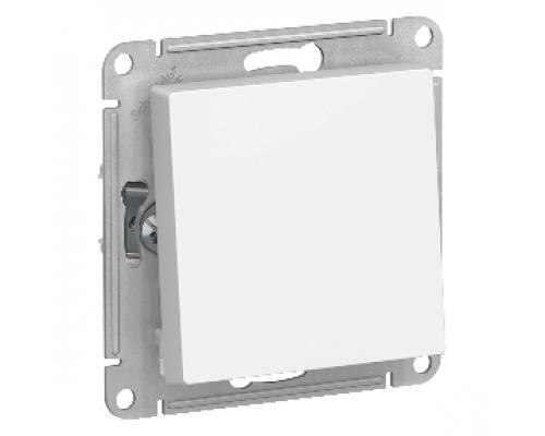 1-клавишный проходной выключатель Schneider Electric AtlasDesign ATN000161