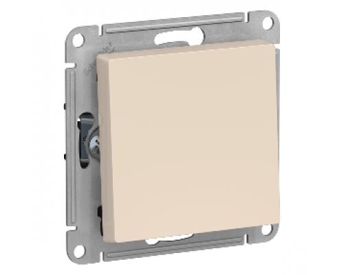 1-клавишный перекрестный выключатель Schneider Electric AtlasDesign ATN000271