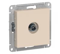 Tv коннектор Schneider Electric AtlasDesign ATN000293