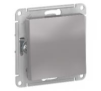 Перекрестный 1-клавишный выключатель Schneider Electric AtlasDesign ATN000371