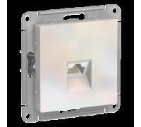 Компьютерная розетка Schneider Electric AtlasDesign ATN000483