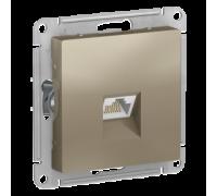 Компьютерная розетка Schneider Electric AtlasDesign ATN000583