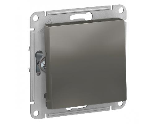 1-клавишный выключатель  Schneider Electric AtlasDesign ATN000911