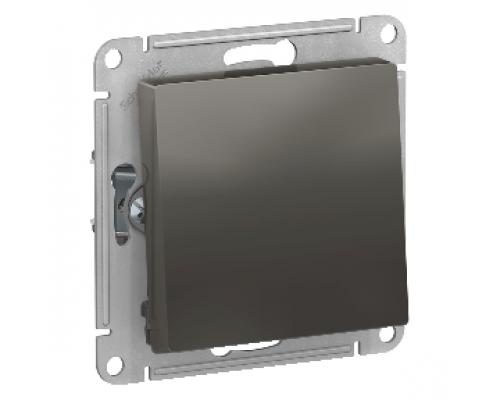 1-клавишный проходной выключатель Schneider Electric AtlasDesign ATN000961