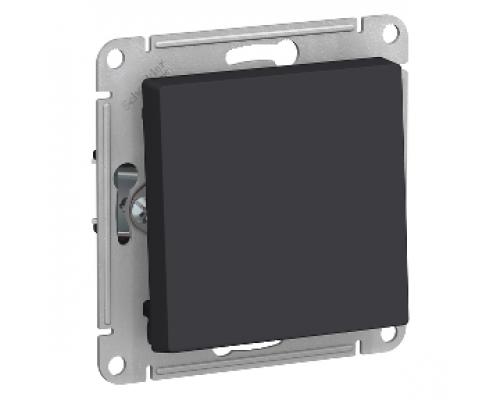 1-клавишный выключатель  Schneider Electric AtlasDesign ATN001011