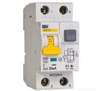 АВДТ 32 C 40А - Автоматический Выключатель Дифф. тока