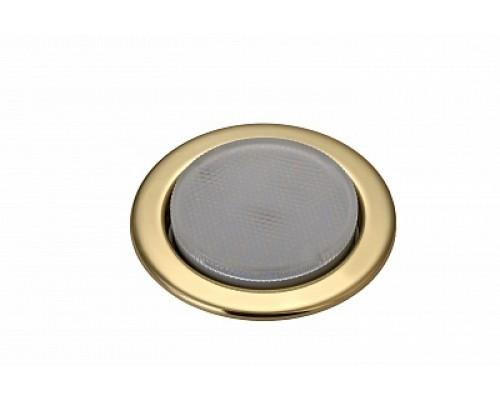 Точечные светильники LBT GX5380-2 золото(gold)