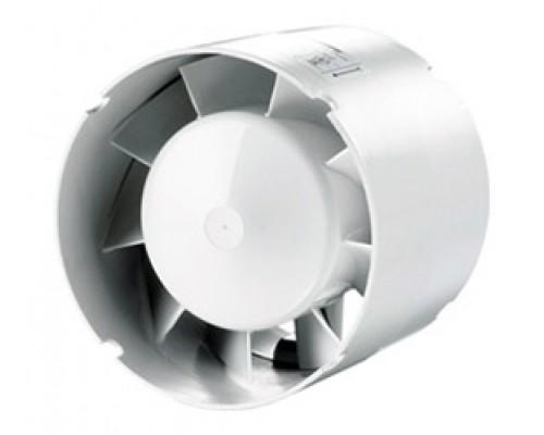 PROFIT 5, Вентилятор осевой канальный вытяжной низковольный D125