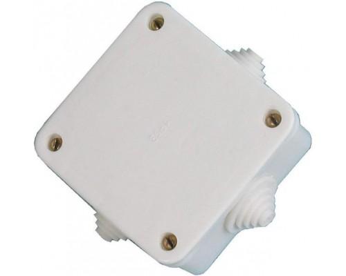 Коробка электромонтажная для открытой установки КЭМ 5-10-7