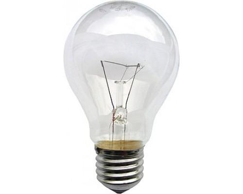 Лампа накаливания  220V  150W E27