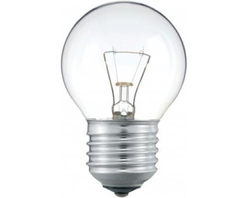 Лампа накаливания  220V  40W E27 ДШ