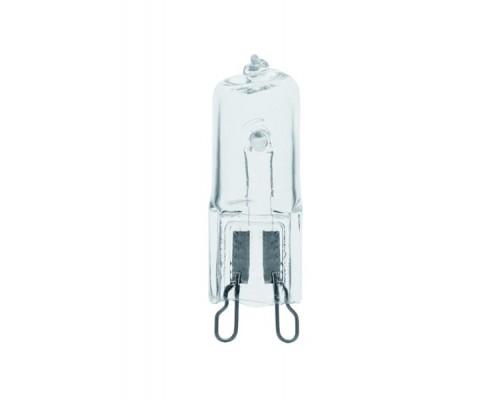 Лампа галогенная  JDC CL 220В/40Вт G9